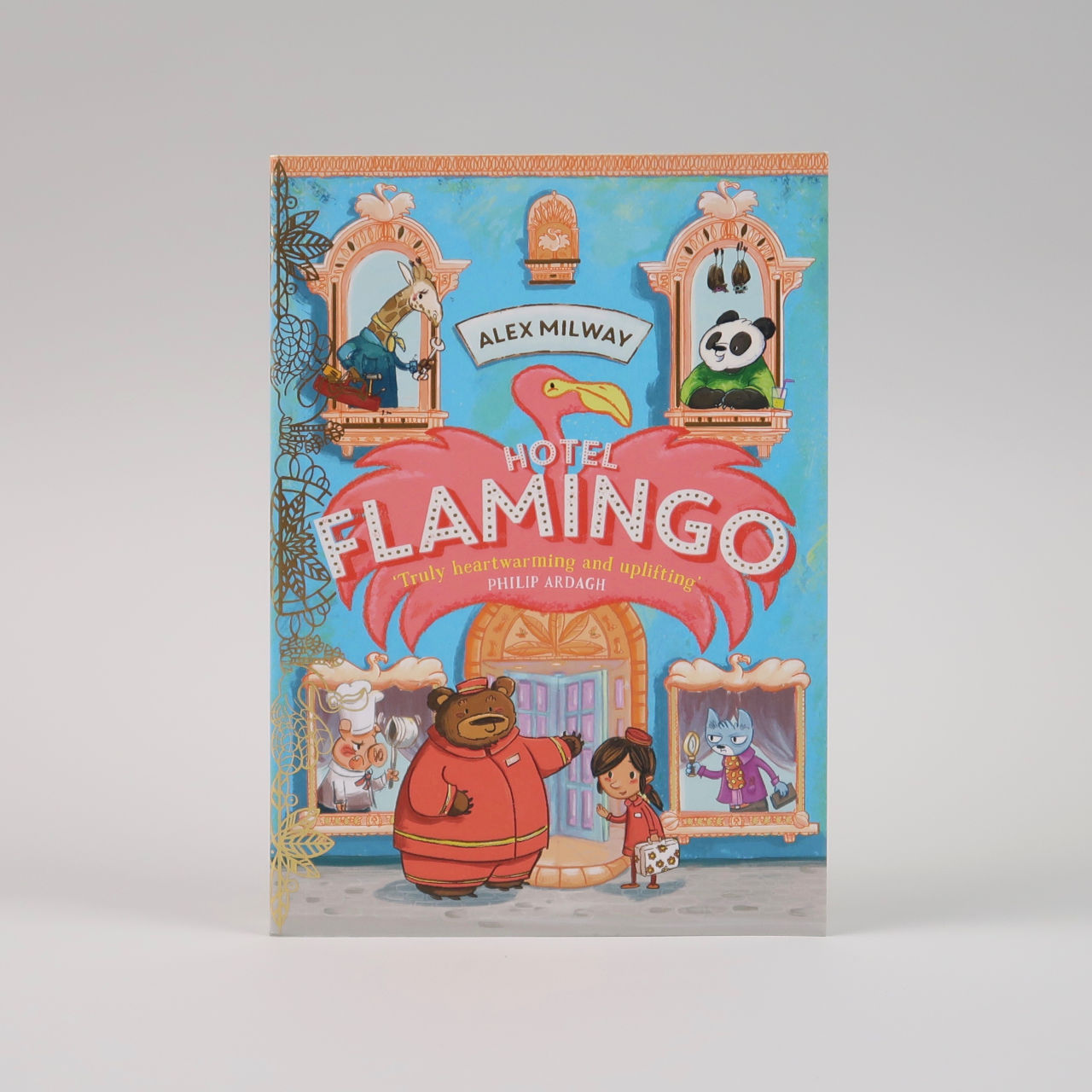 Hotel Flamingo - Alex Milway