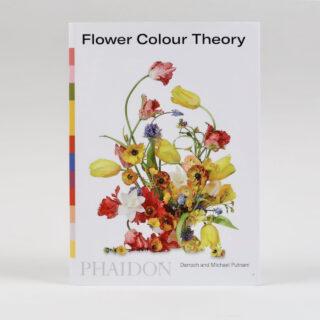 Flower Colour Theory Darroch & Michael Putnam
