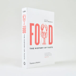 Food: The History of Taste - Paul Freedman