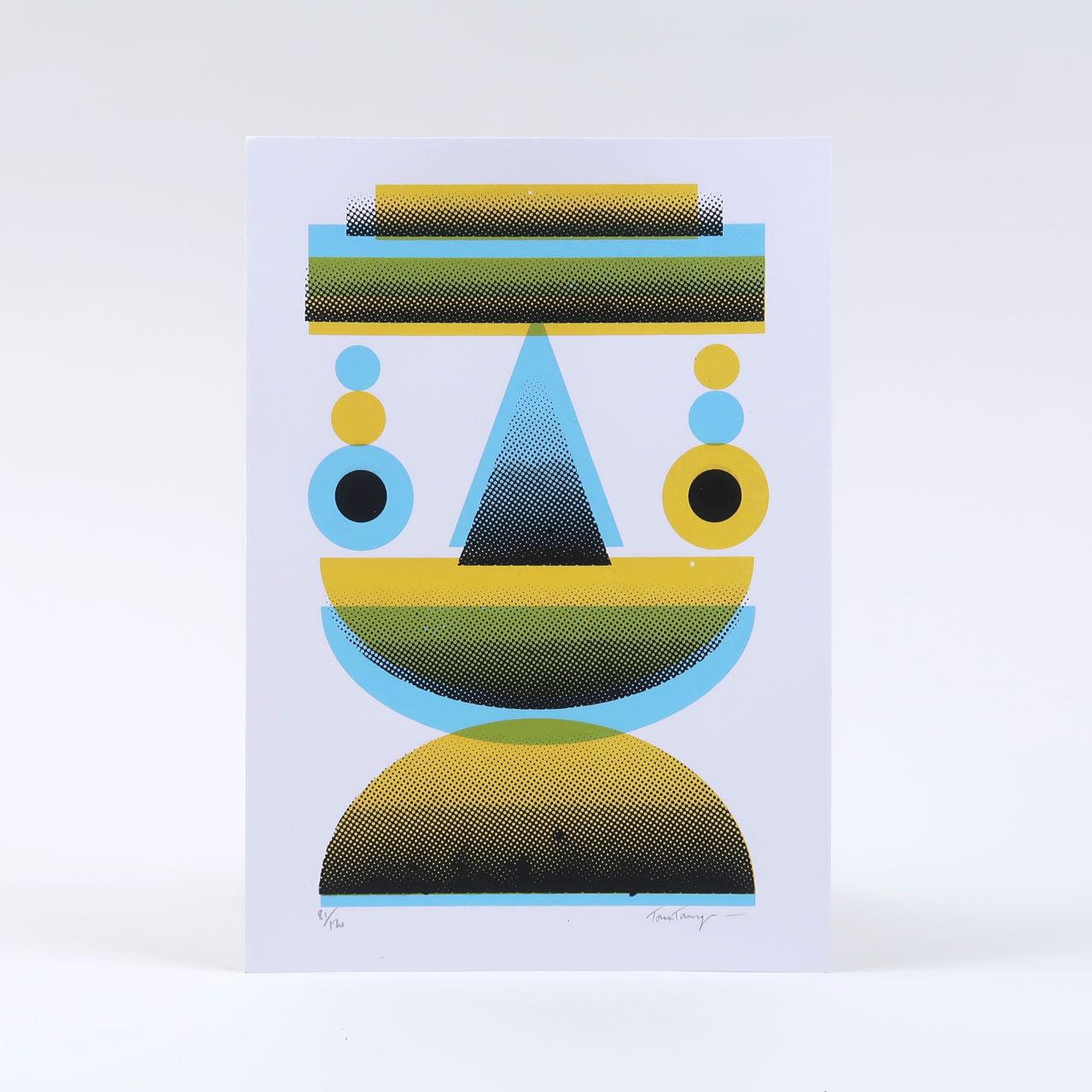 Freak & Unique Print - 2