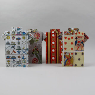 Frederica Gift Wrap
