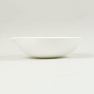 Bone China Wobbly Bowl
