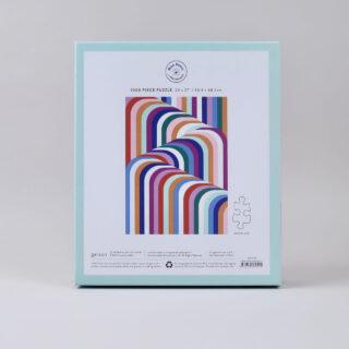 Jonathan Adler Jigsaw - 1000 pieces