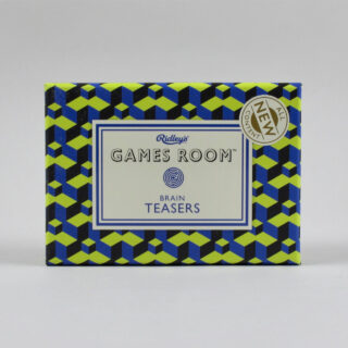 Boxed Game - Brain Teasers