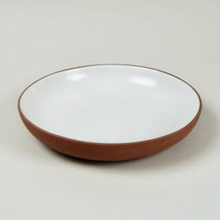 Stoneware Enstone Serving Dish