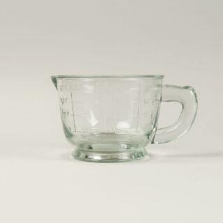 Glass Citrus Juicer