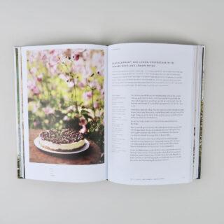 Root Stem Leaf Flower - Gill Meller