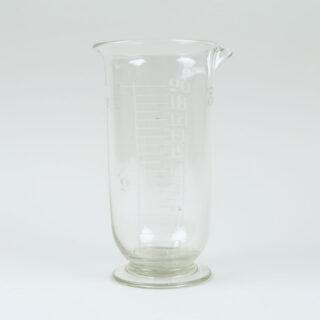 Glass Measuring Jug