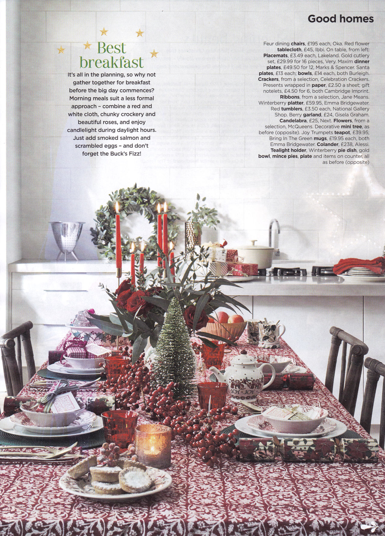 Good Housekeeping December 19