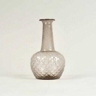 Amethyst Glass Vase - Penna