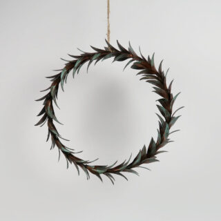 Wreath of Leaves