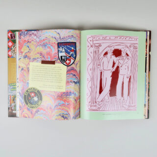 Greco Disco - Luke Edward Hall