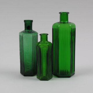 green glass poison lud1