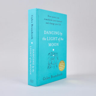 Dancing in the Light of the Moon - Gyles Brandreth
