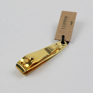 Brass Nail Clipper