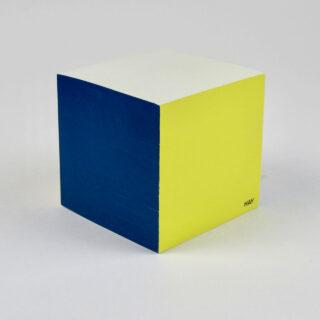 Paper Cube