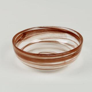 Diffuse Bowl - Brown