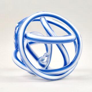 Knot - Light Blue - Large