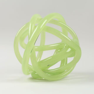 Knot - Light Green - Large