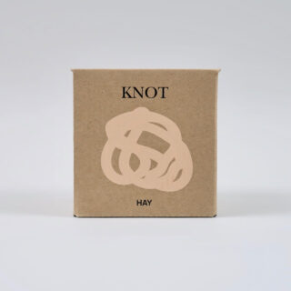 Knot - Nude - Small