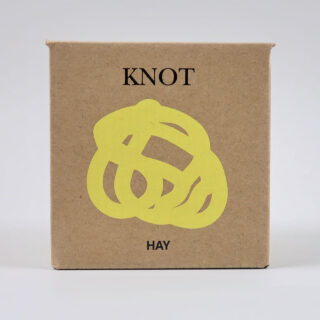 Knot - Yellow - Medium