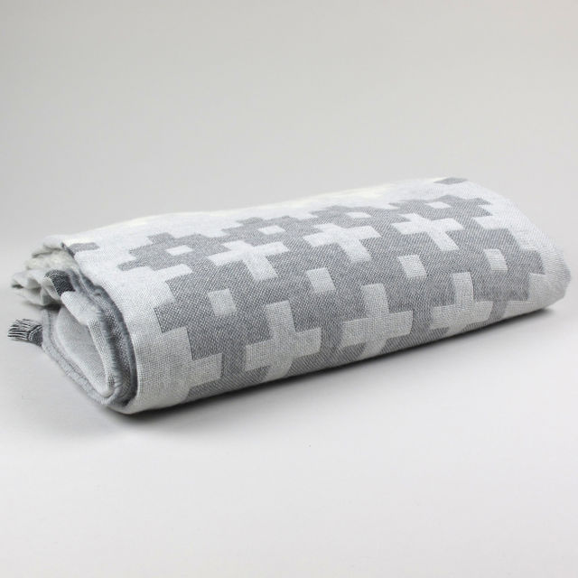 Plus 9 Merino Wool Blanket