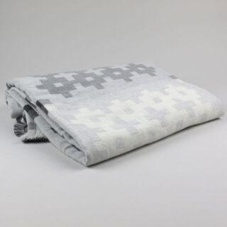 Plus 9 Merino Wool Blanket