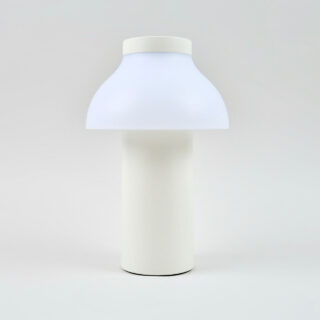 PC Portable Light - White