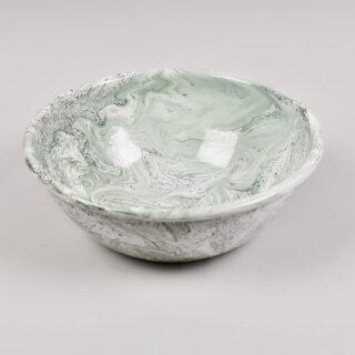 Soft Ice Salad Bowl