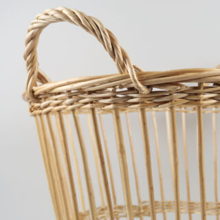 Wicker Basket - Large