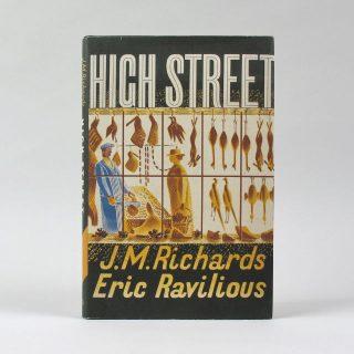 high street book ravilious 01