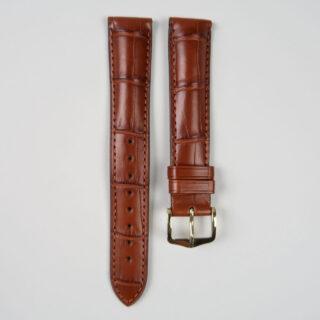 Hirsch Earl Alligator Watch Strap