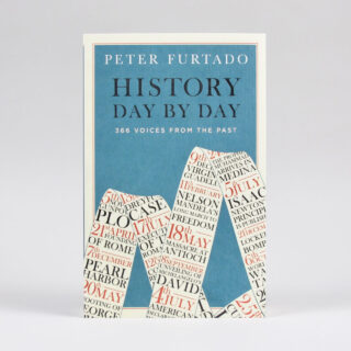 History Day by Day - Peter Furtado
