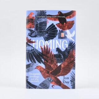 Homing - Jon Day