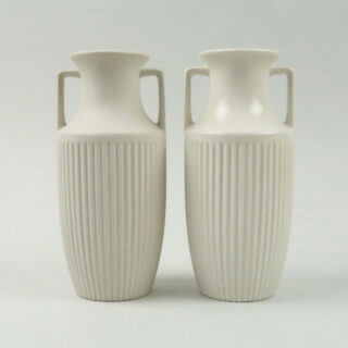 Hornsea Pottery 'Wedding' Vase