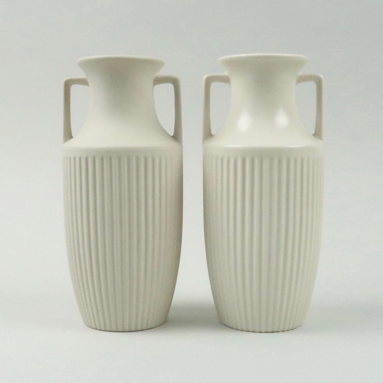 Hornsea Pottery 'Wedding' Vase
