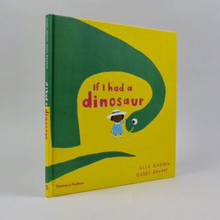if i had a dinosaur book 02