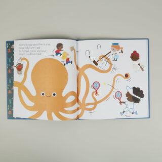 If I Had an Octopus - Gabby Dawney & Alex Barrow