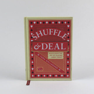 Ilex Shuffle And Deal Bbbsad 2