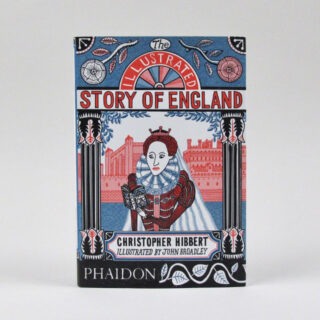 illustrated story of england 01