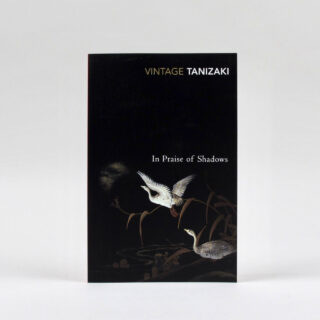 In Praise of Shadows - Tanzaki