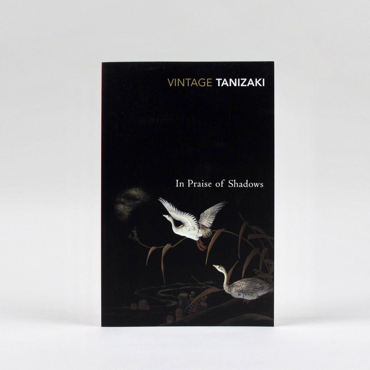In Praise of Shadows - Tanzaki