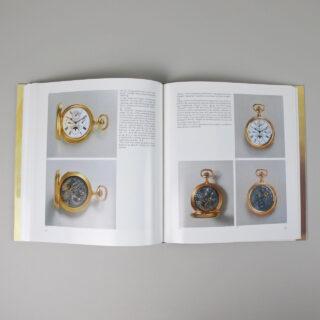 International Watch Co. Schaffhausen by Hans-F. Tölke & Jürgen King