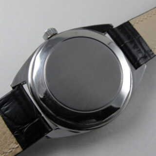 Steel International Watch Company cal. 89 vintage wristwatch, made in 1970