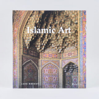 Islamic Art - Luca Mozzati