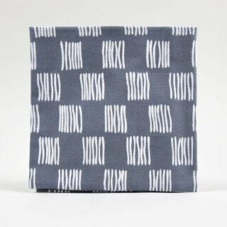 Grid Handkerchief