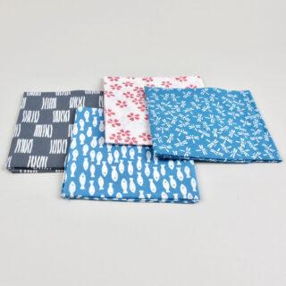 Fish Handkerchief