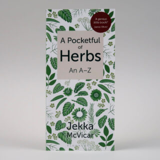 A Pocketful of Herbs - Jekka McVicar