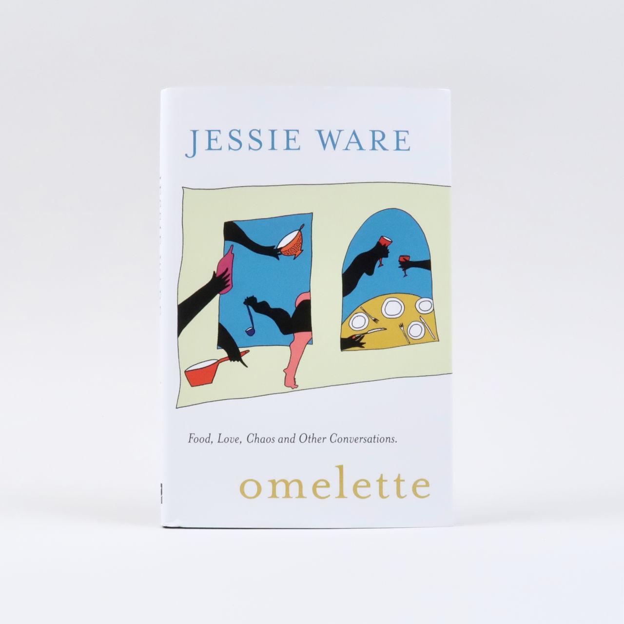 Omelette - Jessie Ware