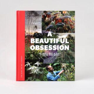 A Beautiful Obsession - Jimi Blake & Noel Kingsbury